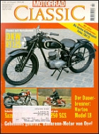 Puch 250 SGS (1953-1970)