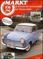 DKW Junior, Junior de Luxe (1959-1962)