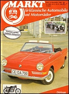 Ford Mustang I (1964-1973)