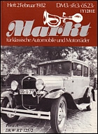 Ford Modell A (1930)